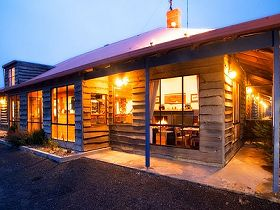Central Highlands Lodge Accommodation - Geraldton Accommodation