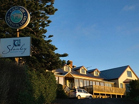 Stanley Seaview Inn - Geraldton Accommodation