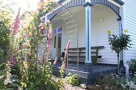 Devonport Bed  Breakfast - Geraldton Accommodation