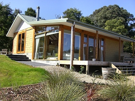 Shanleys Huon Valley - Geraldton Accommodation