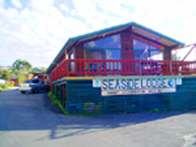 Bridport Seaside Lodge - Geraldton Accommodation