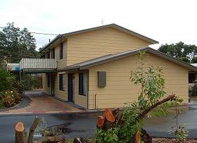 North East Restawhile Bed  Breakfast - Geraldton Accommodation