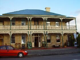 Richmond Arms Hotel - The - Geraldton Accommodation