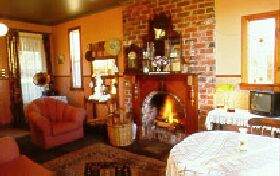 Killynaught Spa Cottages - Geraldton Accommodation