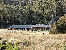 Forest Walks Lodge - Eco-Accommodation - Geraldton Accommodation