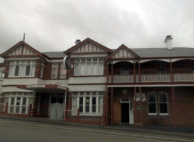 Lords Hotel - Geraldton Accommodation