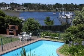 Leisure Inn Waterfront Lodge - Geraldton Accommodation