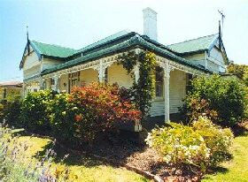 Estowen House - Geraldton Accommodation