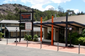 Westcoaster Motel - Geraldton Accommodation