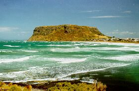 Pol and Pen Holiday Cottages - Geraldton Accommodation