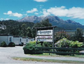 Queenstown Cabin and Tourist Park - Geraldton Accommodation