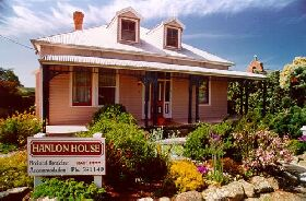 Hanlon House - Geraldton Accommodation
