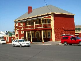 Stanley Hotel - Geraldton Accommodation