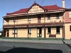 Interstate Hotel - Geraldton Accommodation