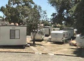 Treasure Island Caravan Park (Launceston)