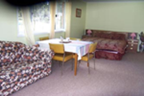 Quamby Pines Chalet B  B - Geraldton Accommodation
