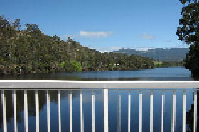 Huon Valley Bed and Breakfast - Geraldton Accommodation