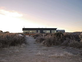 Little Pine Shack - Geraldton Accommodation