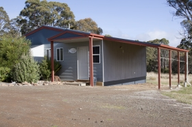 Highland Cabins and Cottages at Bronte Park - Geraldton Accommodation