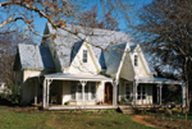 Elm Wood Classic Bed and Breakfast - Geraldton Accommodation