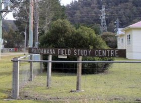 Waddamana Field Study Centre - Geraldton Accommodation