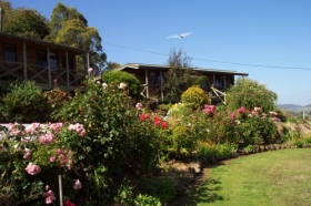 Mole Creek Holiday Village - Geraldton Accommodation