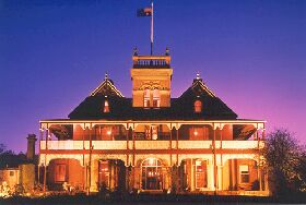 Tynwald Willow Bend Estate - Geraldton Accommodation