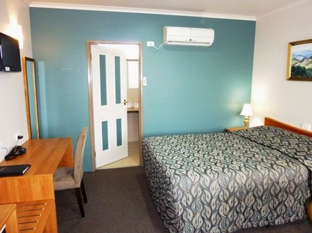 Mountain View Country Inn - Geraldton Accommodation