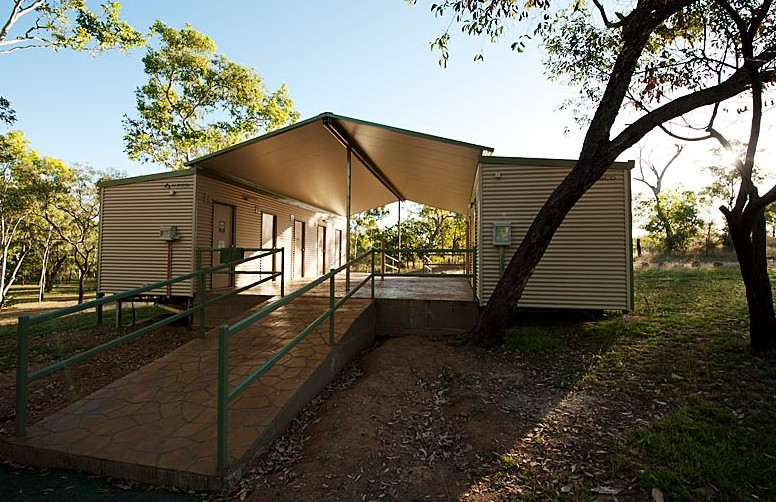 Cobbold Gorge - Geraldton Accommodation
