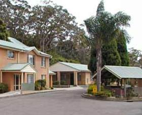 Sussex Inlet Holiday Centre - Geraldton Accommodation