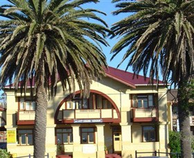 Bermagui Beach Hotel Motel - Geraldton Accommodation