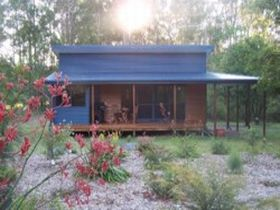 CrookNeck Retreat - Geraldton Accommodation
