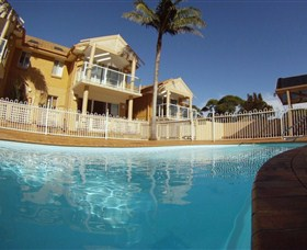 Mollymook Sands Unit 14 - Geraldton Accommodation