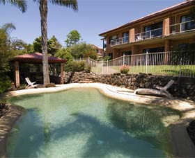 Mollymook Seascape Motel - Geraldton Accommodation