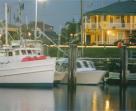 Harbourview Motel Bermagui - Geraldton Accommodation