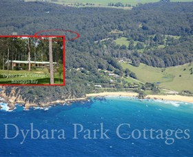 Dybara Park Holiday Cottages - Geraldton Accommodation