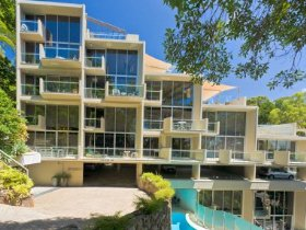 Little Cove Court - Geraldton Accommodation