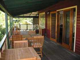 Musavale Lodge - Geraldton Accommodation