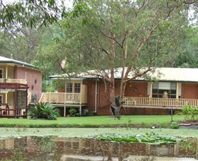 Poppies Bed and Breakfast - Geraldton Accommodation