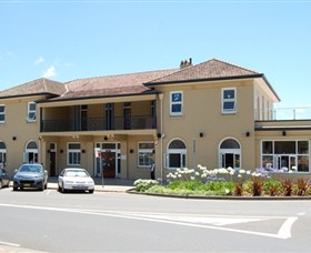 The Huskisson on Jervis Bay - Geraldton Accommodation