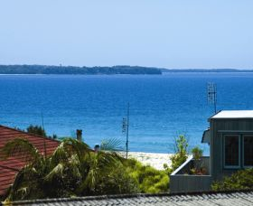 Nautilus Apartments Jervis Bay - Geraldton Accommodation