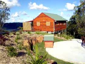 Wittacork Dairy Cottages - Geraldton Accommodation