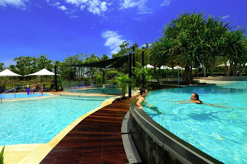 RACV Noosa Resort - Geraldton Accommodation