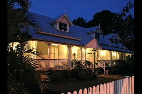 Bli Bli House Riverside Retreat  - Geraldton Accommodation