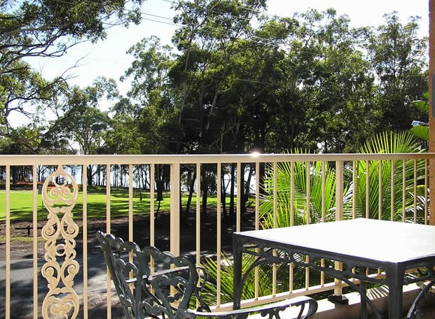 Huskisson Bayside Resort - Geraldton Accommodation