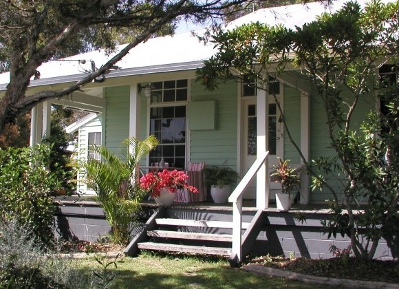 Huskisson Bed  Breakfast - Geraldton Accommodation