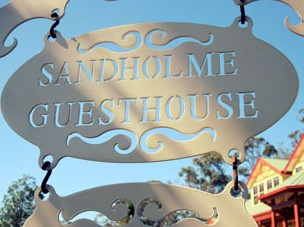 Sandholme Guesthouse 5 Star - Geraldton Accommodation