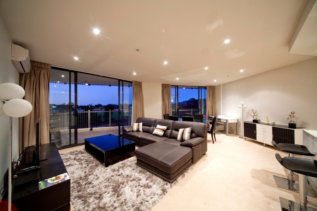 Axis Apartment Short Term Accommodation - Geraldton Accommodation
