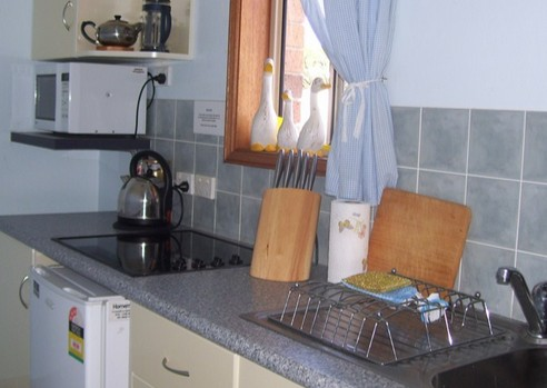 Bryn Glas Bed and Breakfast - Geraldton Accommodation