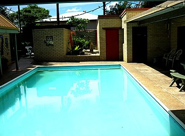 Edge Guest Rooms - Geraldton Accommodation